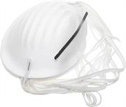 STAYER однослойная конструкция фильтра, 5 шт., коническая, маска техническая 1110-H5