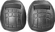DEXX вспененный полиэтилен, сферические, наколенники защитные 11192