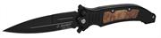 ЗУБР 235 мм/лезвие 105 мм, нож складной 47716
