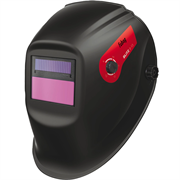 FUBAG 97х62 мм, 9-13 DIN, спец. пластик, маска электросварщика BLITZ 9.13