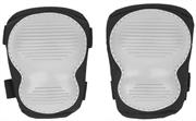 ЗУБР двойная пластиковая накладка, наколенники защитные 11525