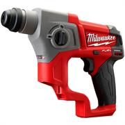 Компактный перфоратор MILWAUKEE SDS-Plus M12 FUEL CH-202C 4933441997