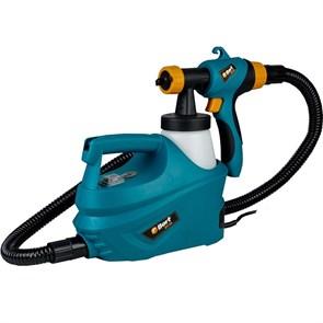 Bort BFP-350 краскораспылитель электрический
