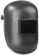 110х90 мм, затемнение 6-10, маска сварщика со стеклянным светофильтром EVRO 110803