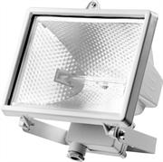 STAYER 500 Вт, MAXLight, с дугой крепления под установку, белый, прожектор галогенный 57103-W