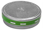 """2 шт., марка фильтра K1, угольный фильтр, фильтрующий элемент для """"РПГ-67"""" 11142_z01"""