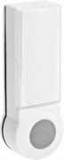 СВЕТОЗАР проводная, белая, индикация включения, кнопка для звонка 58307