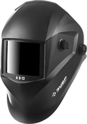 ЗУБР затемнение 4/9-13, маска сварщика с автоматическим светофильтром А 9-13 11076 Профессионал