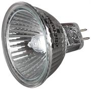 СВЕТОЗАР 20 Вт, d=51 мм, GU5.3, 12 В, лампа галогенная SV-44732