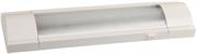 """СВЕТОЗАР 10 Вт, T8, с плафоном и выключателем, светильник люминесцентный """"СЛ-710"""" SV-57591-10"""