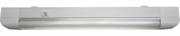 """СВЕТОЗАР 15 Вт, T8, с плафоном и выключателем, светильник люминесцентный """"СЛ-515"""" SV-57583-15"""