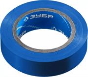 ЗУБР 15 мм х 10 м, изоляционная лента пвх электрик-10 1233-73_z02 Профессионал