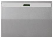"""СВЕТОЗАР одноклавишный, без вставки и рамки, выключатель """"ЭФФЕКТ"""" SV-54431-SM"""
