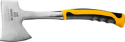 "{{photo.Alt    photo.Description    'STAYER 600 г, 330 мм, топор цельнометаллический ""STRIKE"" 2065-06_z01'}}"