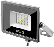 STAYER 20 Вт, LEDPro, прожектор светодиодный 57131-20