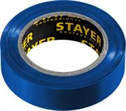 STAYER 15 мм х 10 м, не поддерживает горение, изоляционная лента пвх  Protect-10 12291-B