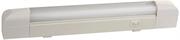 """СВЕТОЗАР 10 Вт, T8, с плафоном и выключателем, светильник люминесцентный """"СЛ-510 """" SV-57583-10"""