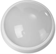 STAYER 12(100 Вт) сенсор, белый, IP65, влагозащищенный, с сенсором, светильник светодиодный Prolight 57364-100-W