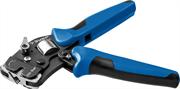 ЗУБР 0.25-16 ммd, для втулочных наконечников, торцевые пресс-клещи ПКТ-16-4 22694