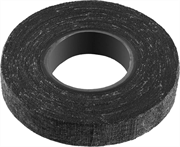 СИБИН 18 мм, 25 м, цвет черный, изолента х/б 1230-25