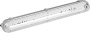 СВЕТОЗАР 1х18 Вт, IP65, пылевлагозащищенный, светильник для люминесцентных ламп 57610-18