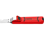 KNIPEX 8-28 ммd, инструмент для удаления изоляции (стриппер) KN-1620165SB