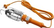 STAYER 60 Вт/220 В, 5 м, выключатель, светильник переносной 56061