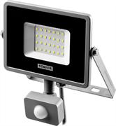 STAYER 30 Вт, LEDPro, датчик движения, прожектор светодиодный 57133-30