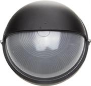 СВЕТОЗАР 100 Вт, IP54, влагозащищенный, черный, светильник уличный SV-57263-B