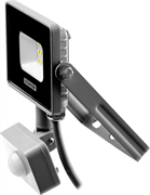 STAYER 10 Вт, LEDPro, датчик движения, прожектор светодиодный 57133-10
