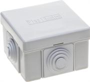 СВЕТОЗАР для наружного монтажа, 4 ввода, 400В, 54 IP, коробка установочная SV-54954
