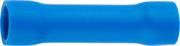 СВЕТОЗАР 1.5-2.5 мм, синий, 10 шт., гильза соединительная 49450-25