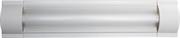 """СВЕТОЗАР 15 Вт, T8, с плафоном и выключателем, светильник люминесцентный """"СЛ-715"""" SV-57591-15"""