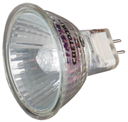 СВЕТОЗАР 75 Вт, d=51 мм, GU5.3, 220 В, лампа галогенная SV-44817