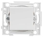 {{photo.Alt || photo.Description || 'СВЕТОЗАР белый, одинарный, выключатель SV-55231-1'}}