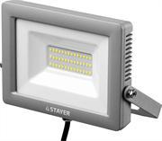 STAYER 30 Вт, LEDPro, прожектор светодиодный 57131-30