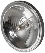СВЕТОЗАР 50 Вт, d=111 мм, G53, 12 В, лампа галогенная SV-44745-08