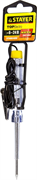 STAYER 6-24 В, 120 мм, пробник электрический 2573-24v_z01