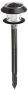 СВЕТОЗАР 6 Вт, 140х520 мм, 2 Ni-Cd аккум. по 600 мАч, 1 светодиод, светильник с пластмассовым корпусом SV-57911