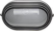 СВЕТОЗАР 100 Вт, IP54, влагозащищенный, черный, светильник уличный SV-57223-B