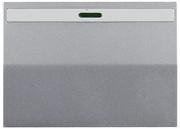 """СВЕТОЗАР одноклавишный, без вставки и рамки, выключатель """"ЭФФЕКТ"""" SV-54438-SM"""
