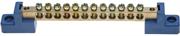СВЕТОЗАР 12 полюсов, на 2-х угловых изоляторах, шина нулевая 49808-12