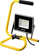 STAYER 30 Вт, LEDPro, переносной с подставкой, прожектор светодиодный 57135-30