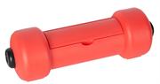 СВЕТОЗАР ABS пластик, большая, коробка соединительная SV-55062