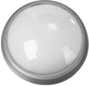 STAYER 7(60 Вт), металлик, IP65, влагозащищенный, светильник светодиодный Prolight 57362-60-S