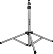 {{photo.Alt || photo.Description || 'ЗУБР 160 см, ТШ-1, для прожектора телескопический, переносной штатив 56930'}}