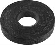 СИБИН 18 мм, 45 м, цвет черный, изолента х/б 1230-45