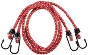 ЗУБР 1000 мм,  8 мм, 2 шт., шнур резиновый крепежный 40507-100