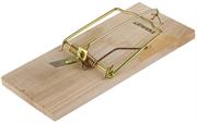 STAYER 175х80 мм, деревянная, мышеловка 40501-L