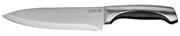 LEGIONER 200 мм, рукоятка с металлическими вставками, нержавеющее лезвие, нож шеф-повара FERRATA 47941